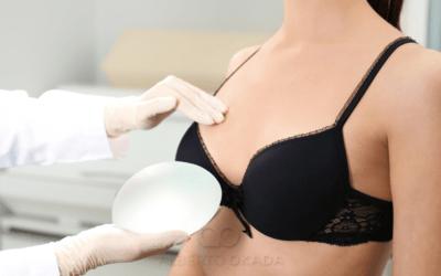 Implantes Mamários – Conheça os Tipos